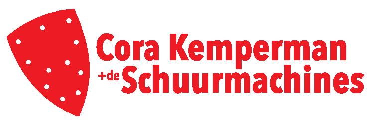 Cora Kemperman en De Schuurmachines