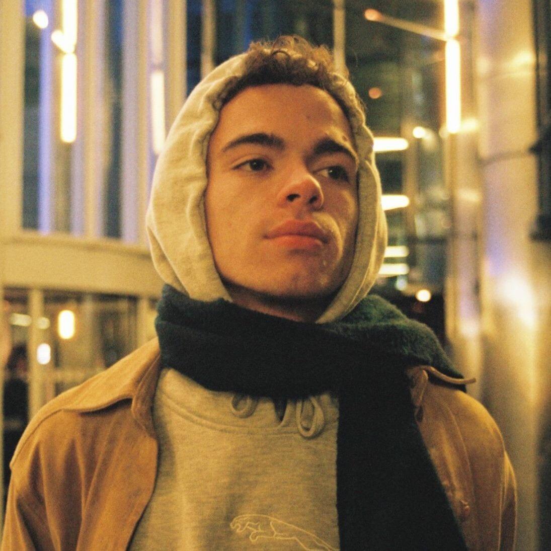 Elijah Waters