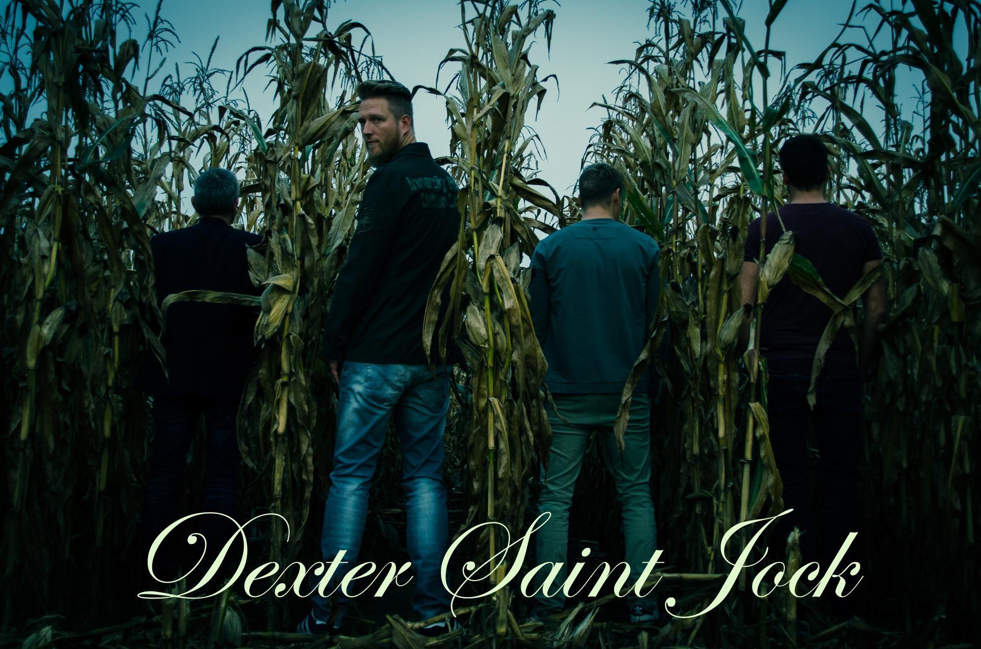 Dexter Saint Jock
