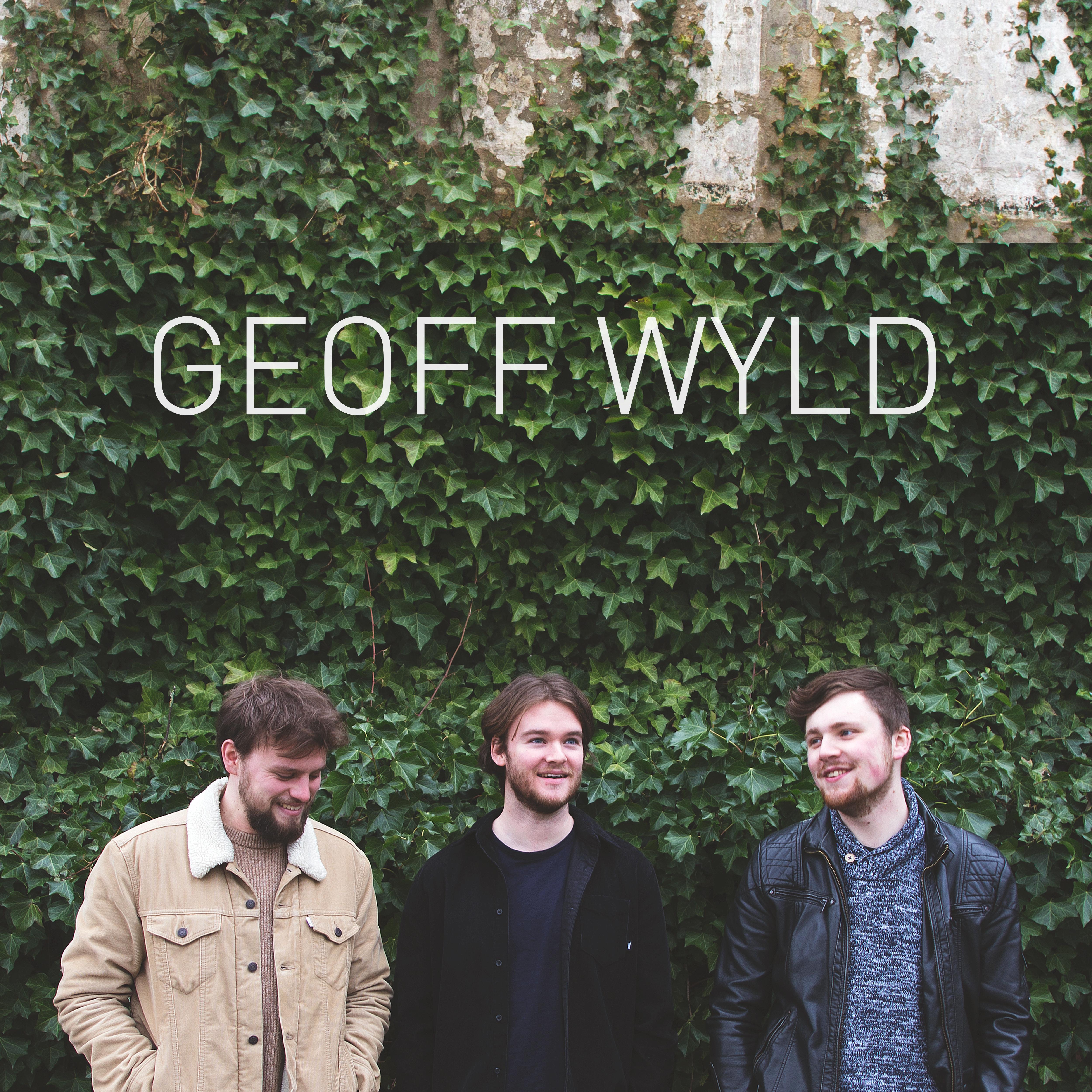 Geoff Wyld