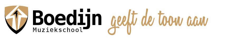 Muziekschool Gerard Boedijn