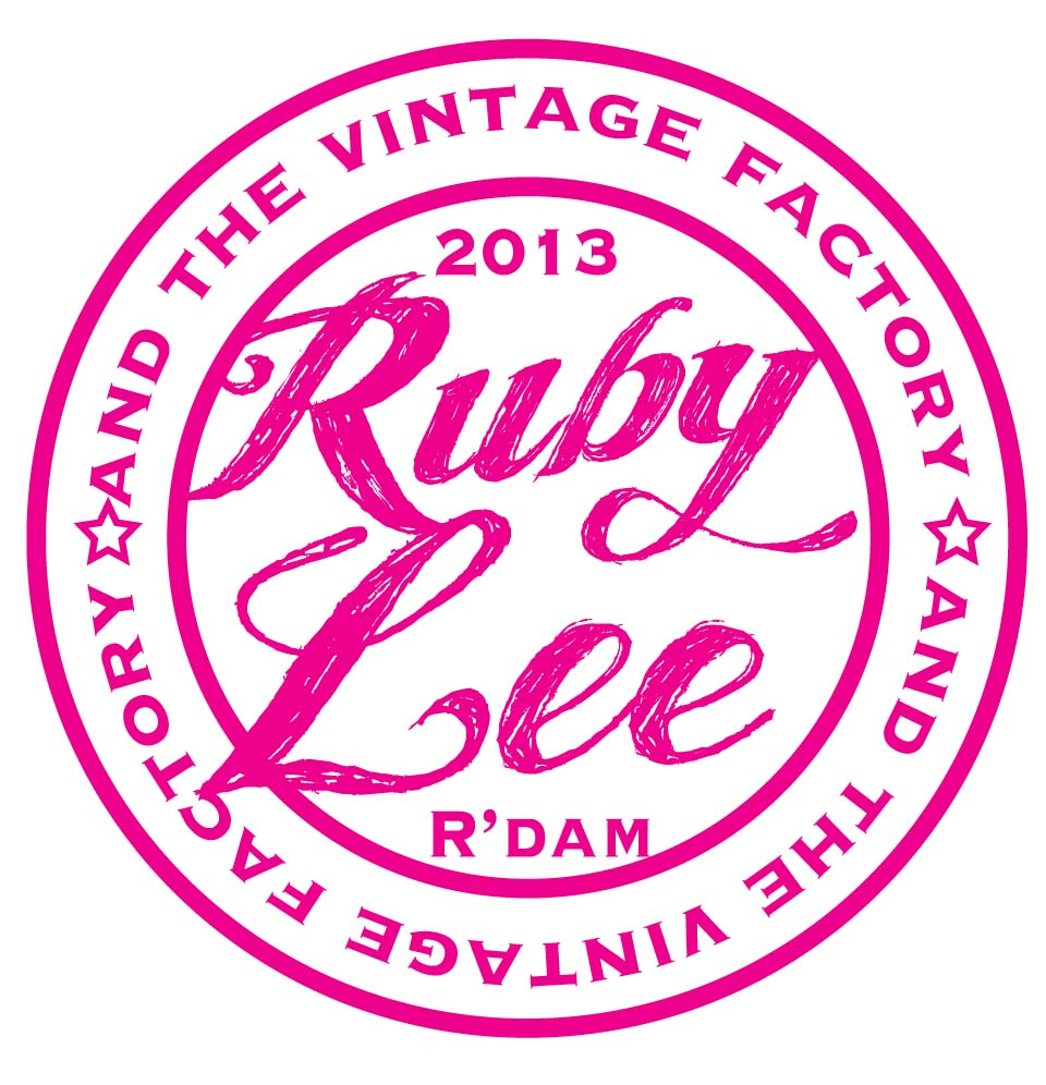 Ruby Lee and the vintage factory