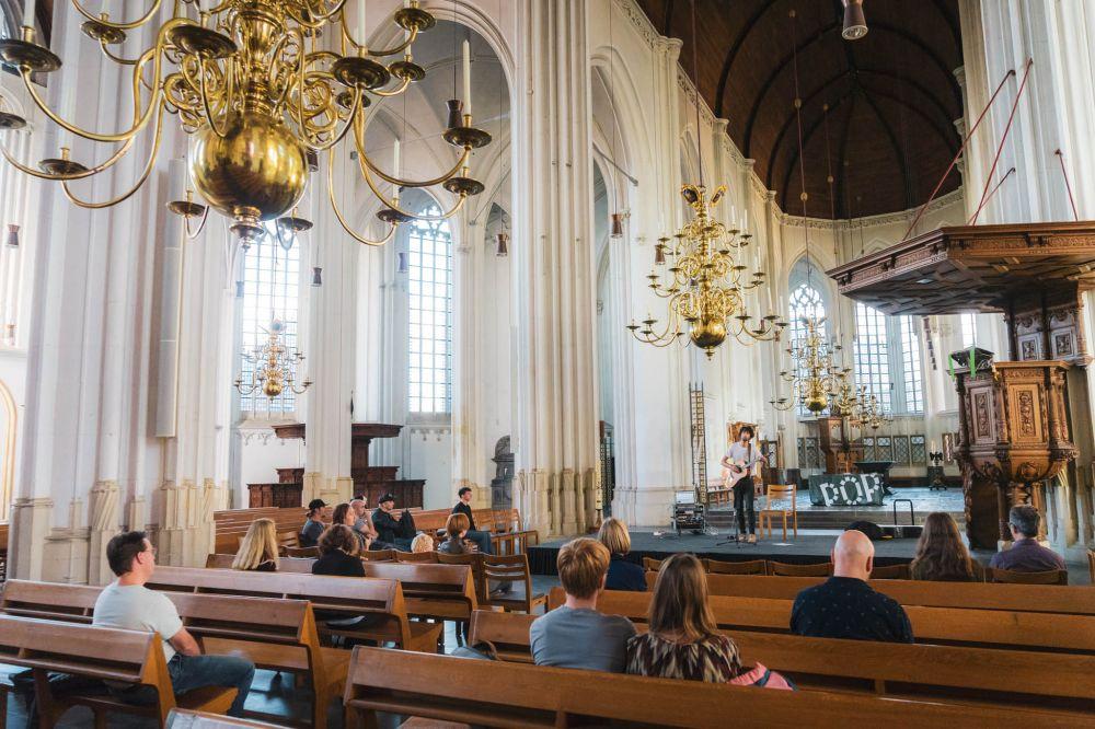 2018 - Jessie Kamp Fotografie (Roel Pothoven in Nijmegen)
