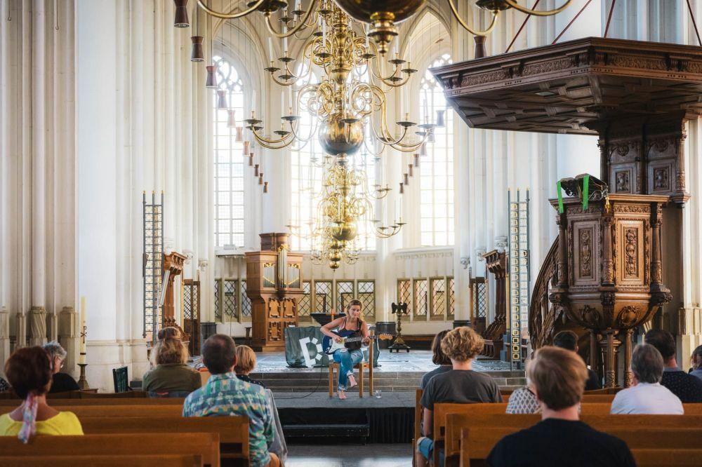2018 - Jessie Kamp Fotografie (Eva van Pelt in Nijmegen)