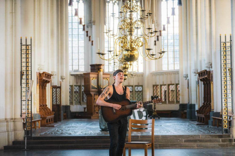 2018 - Jessie Kamp Fotografie (Jasper Mook in Nijmegen)