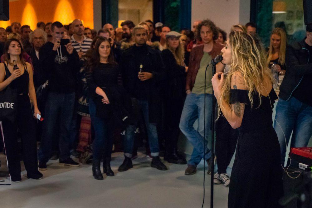 2018 - Jessie Kamp Fotografie (Nona in Nijmegen)