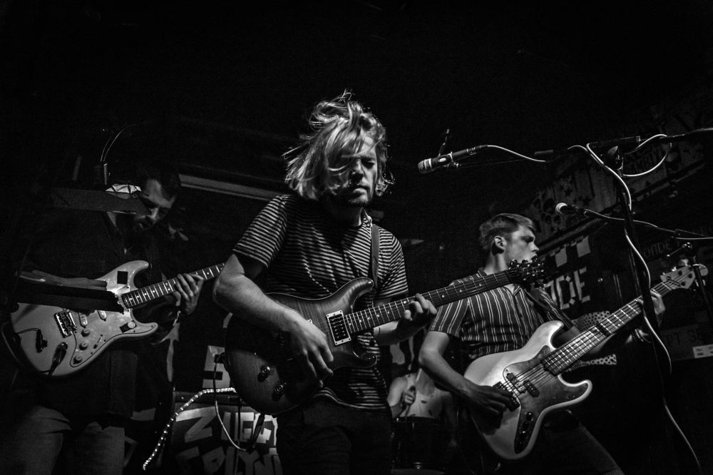 2018 - Jessie Kamp Fotografie (Ziggy Splynt in Nijmegen)