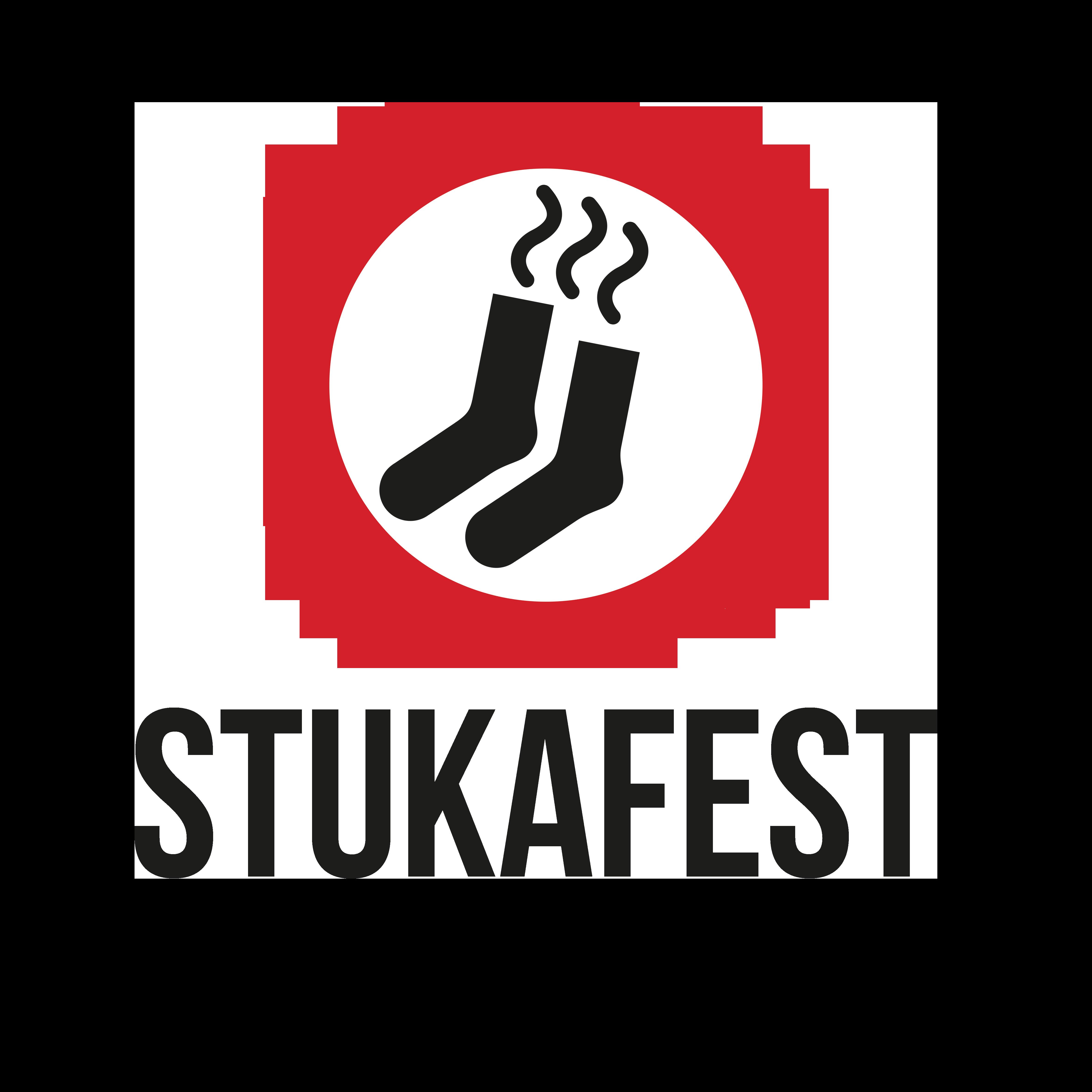 Stukafest Leiden