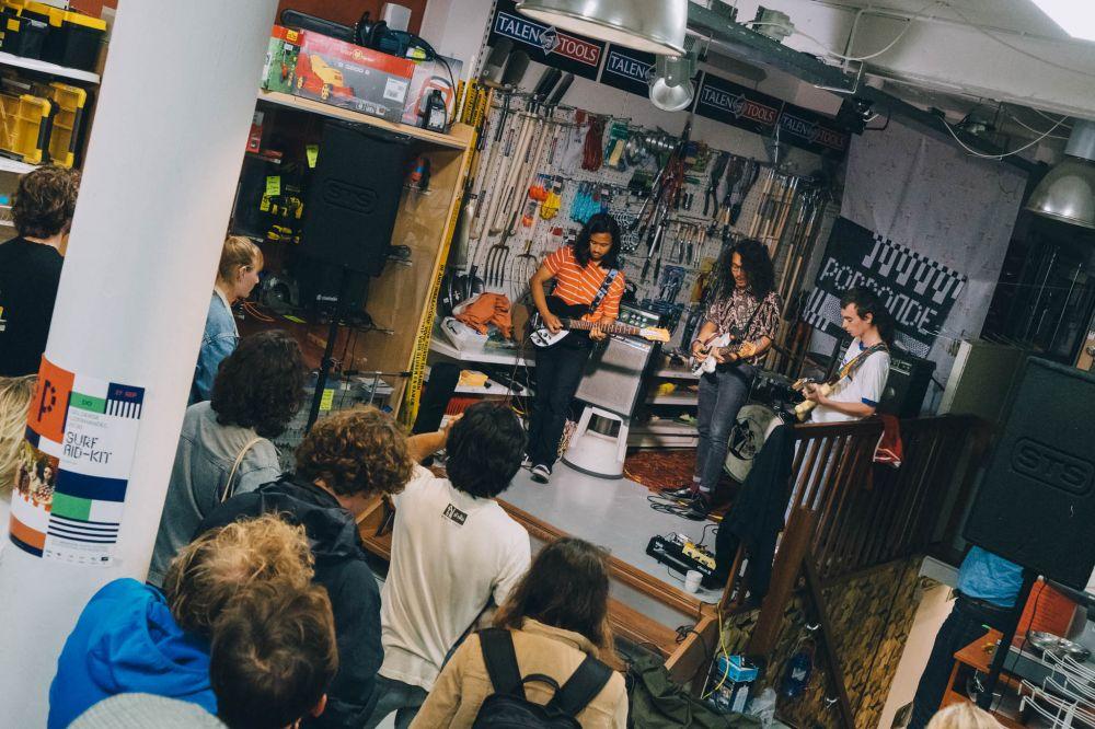 2018 - Jessie Kamp Fotografie (Surf Aid-Kit in Wageningen)