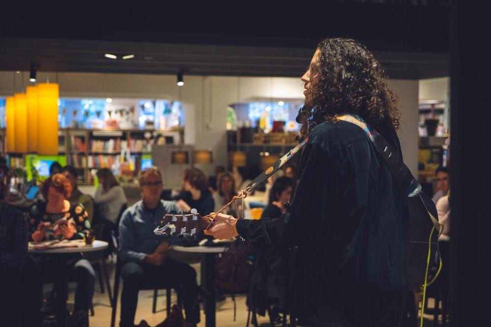 2018 - Jessie Kamp Fotografie (John-Lewis Cabot in Eindhoven)