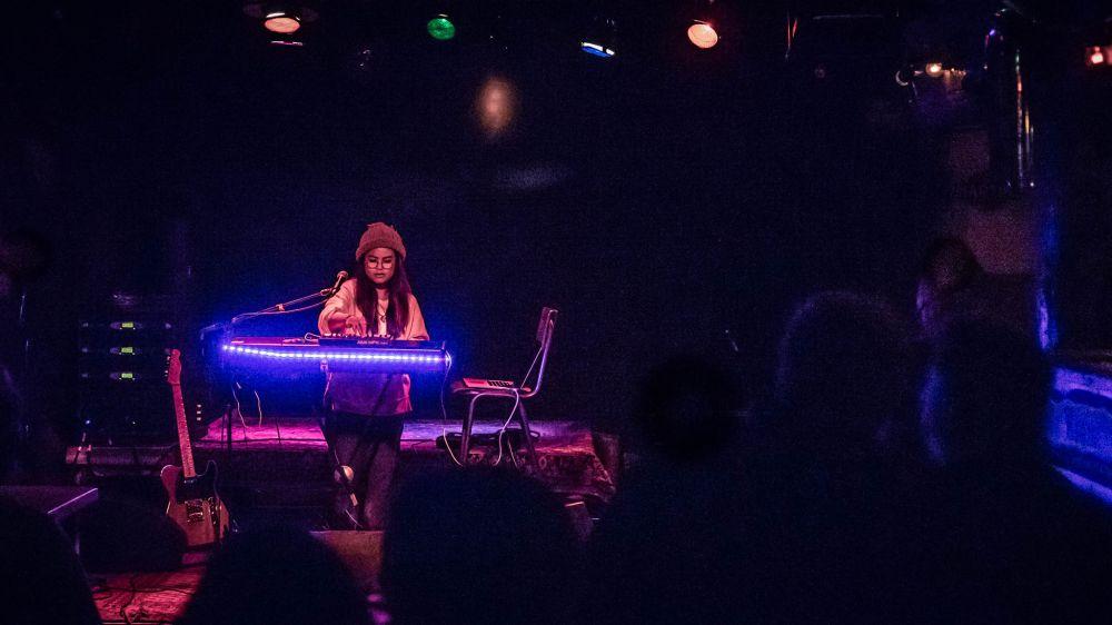 2018 - Jessie Kamp Fotografie (WARD in Eindhoven)