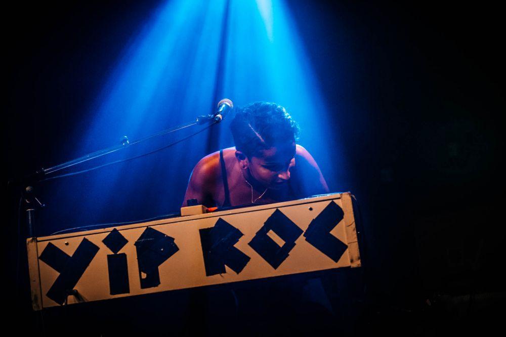 2018 - Jessie Kamp Fotografie (Yip Roc in Groningen)