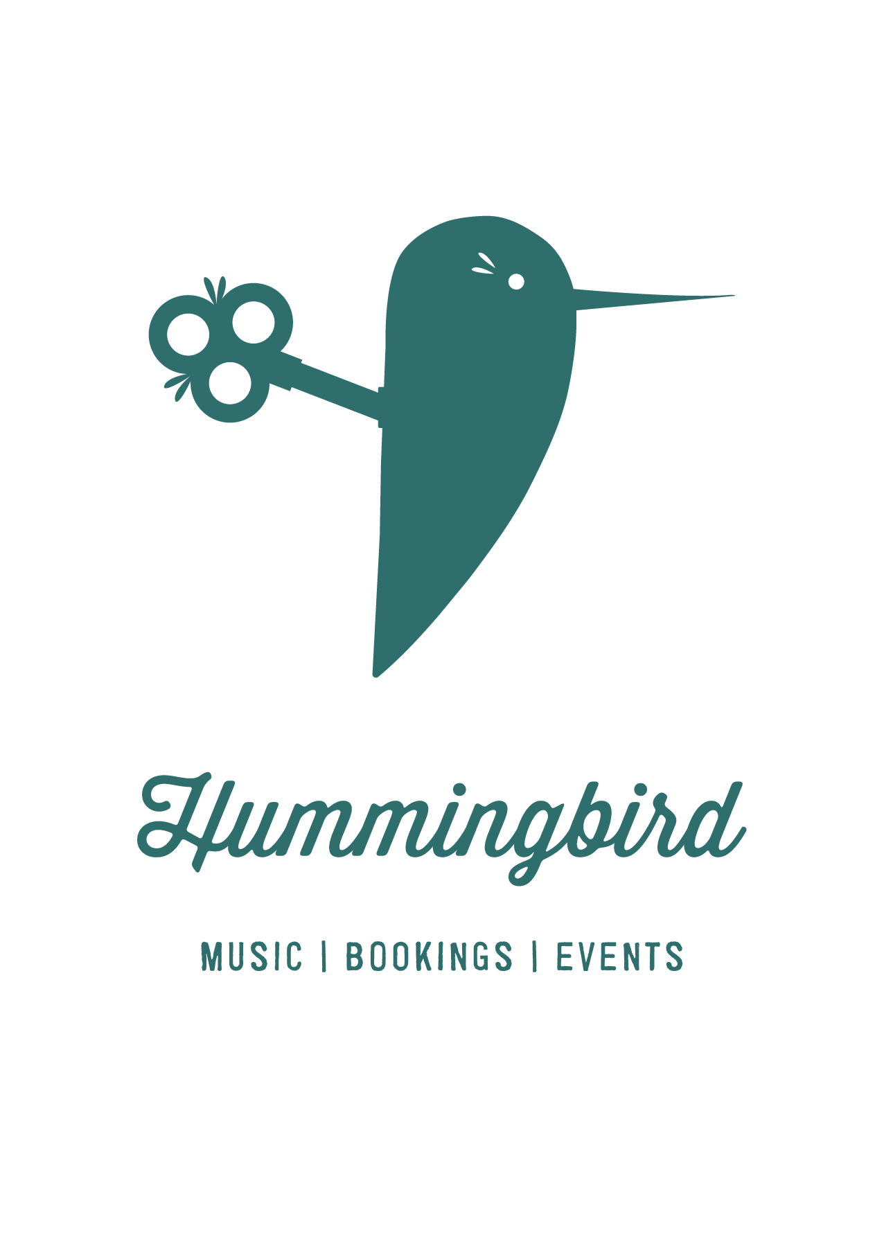 Hummingbird Music, Bookings & Events