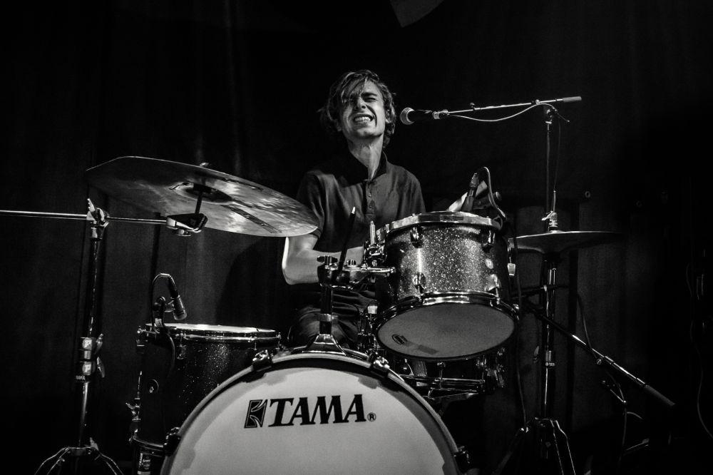 2018 - Jessie Kamp Fotografie (Teddy's Hit in Haarlem)