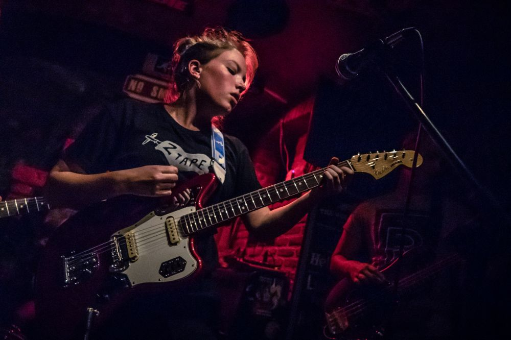 2018 - Jessie Kamp Fotografie (Elsa Lester in Haarlem)