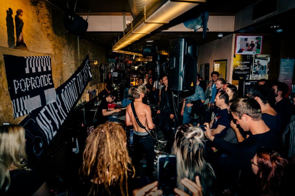 2018 - Jessie Kamp Fotografie (BOSKAT in Utrecht)