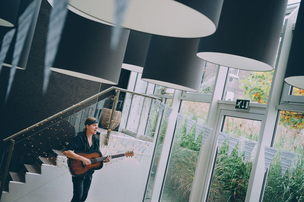 2018 - Jessie Kamp Fotografie (Jasper Mook in Arnhem )