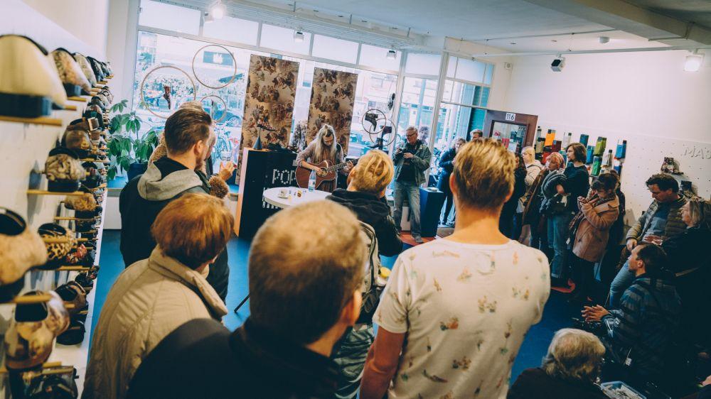 2018 - Jessie Kamp Fotografie (Lotte Walda in Rotterdam)