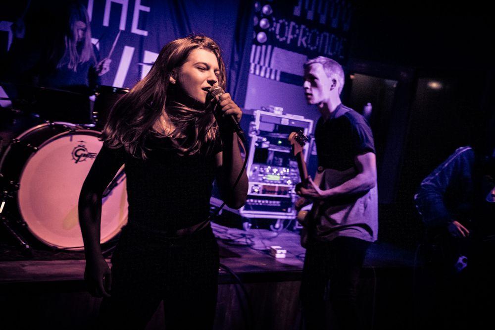 2018 - Jessie Kamp Fotografie (The Spvrk in Rotterdam)