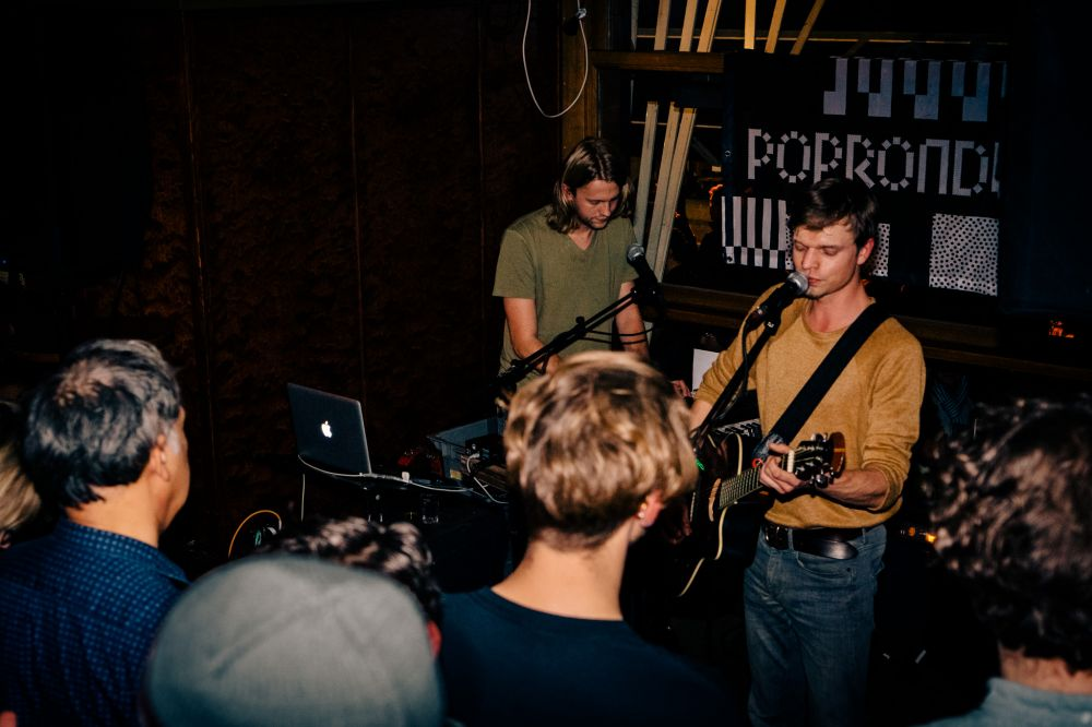 2018 - Jessie Kamp Fotografie (Dion Roman in Rotterdam)