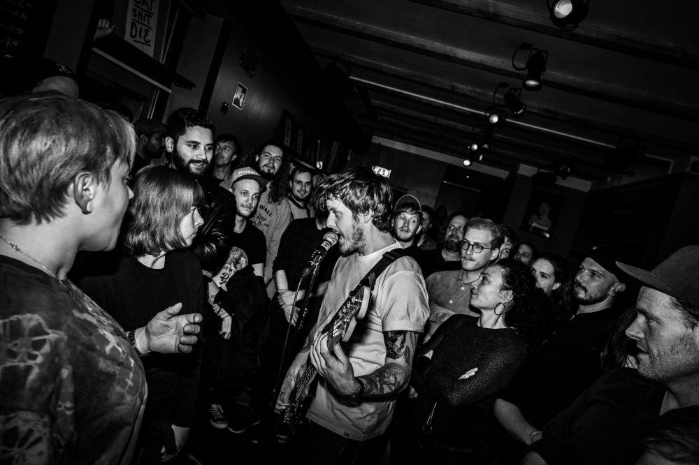 2018 - Jessie Kamp Fotografie (Switch Bones in Rotterdam)