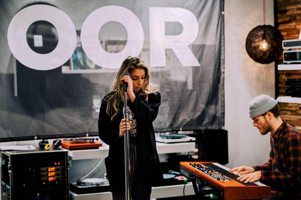 2018 - Jessie Kamp Fotografie (Nona in Alkmaar)