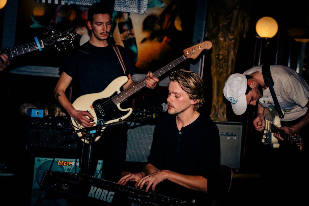 2018 - Jessie Kamp Fotografie (Bawrence of Aralia in Alkmaar)