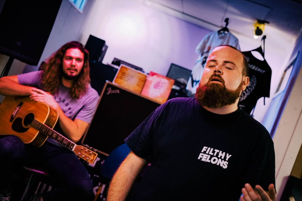 2018 - Jessie Kamp Fotografie (Wildebeast in Enschede)