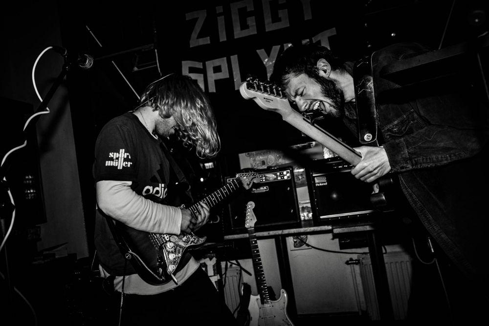2018 - Jessie Kamp Fotografie (Ziggy Splynt in Enschede)