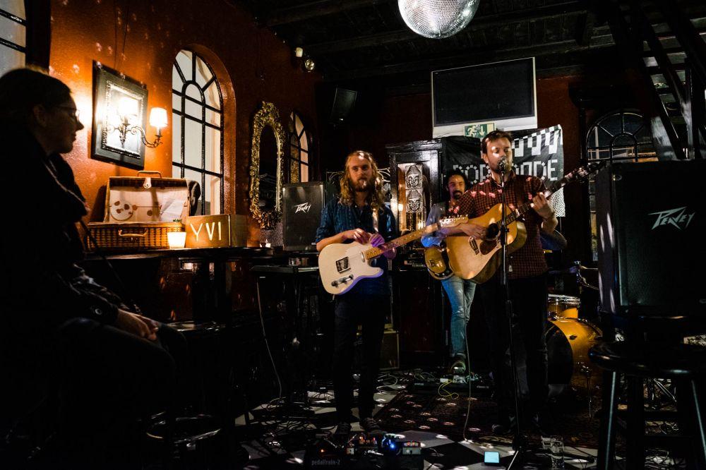 2018 - Jessie Kamp Fotografie (YVI in Enschede)