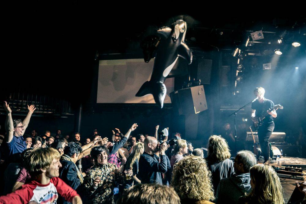 2018 - Jessie Kamp Fotografie (BOSKAT in Amsterdam Eindfeest)