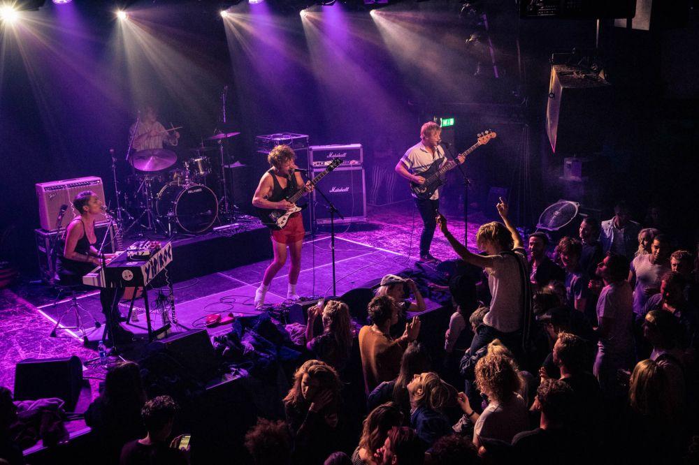 2018 - Jessie Kamp Fotografie (Yip Roc in Amsterdam Eindfeest)