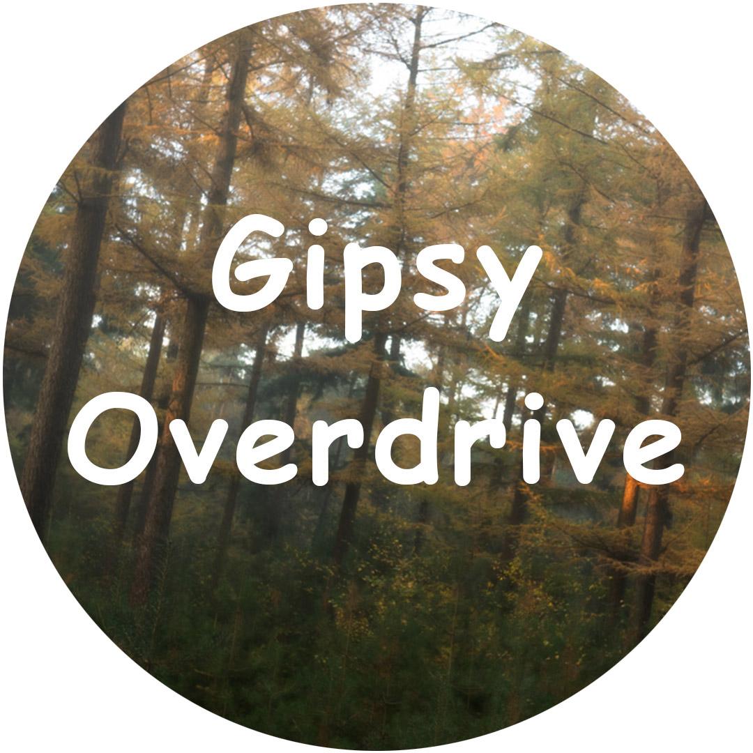 Gipsy Overdrive