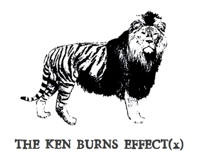 The Ken Burns Effect