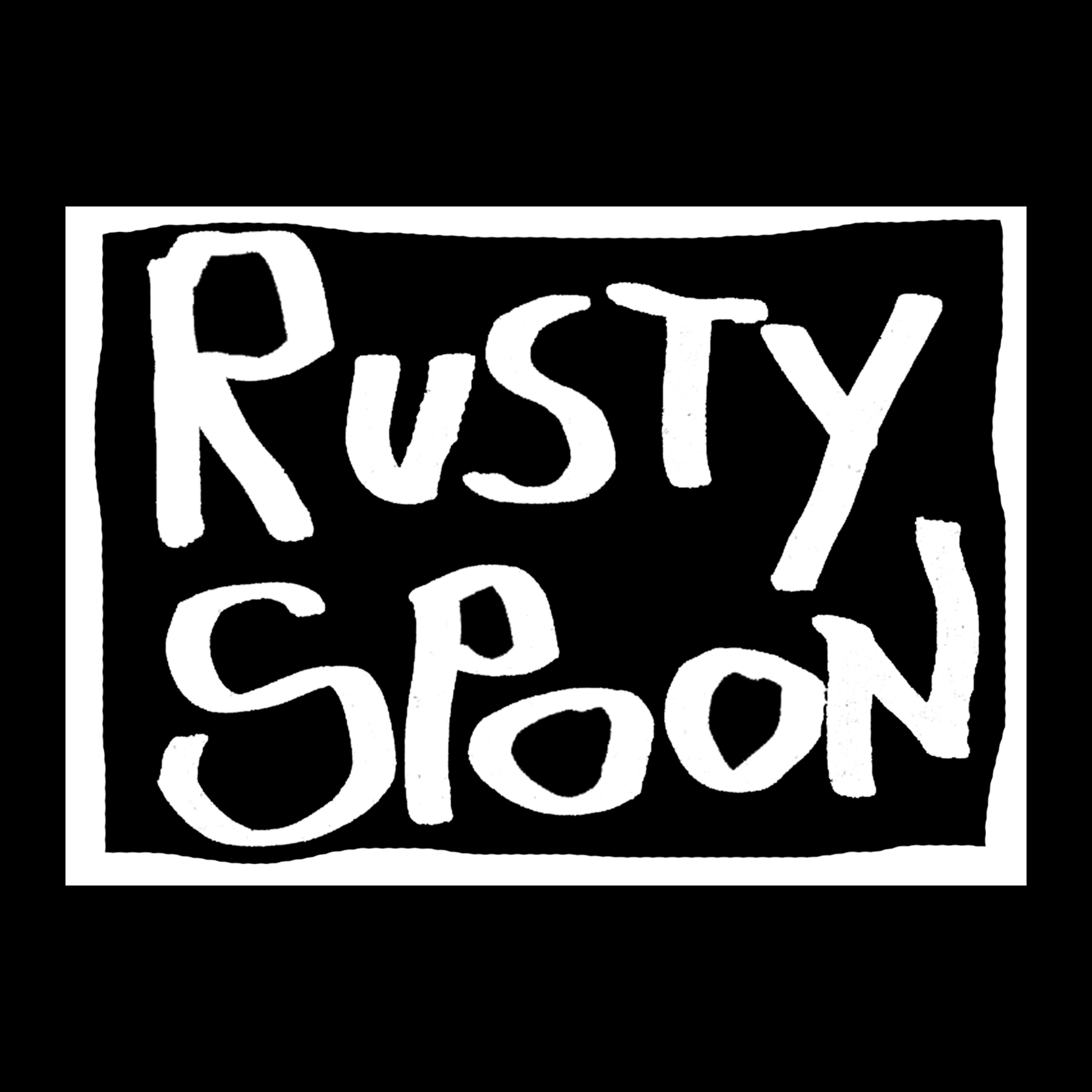 Rusty Spoon