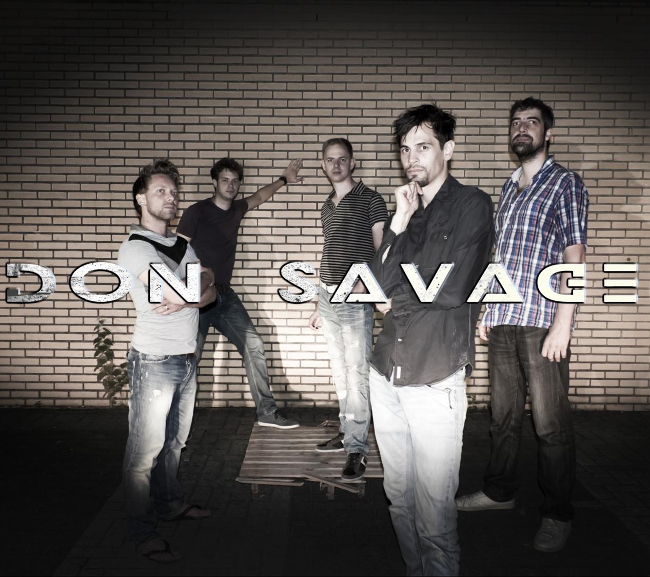 Don Savage