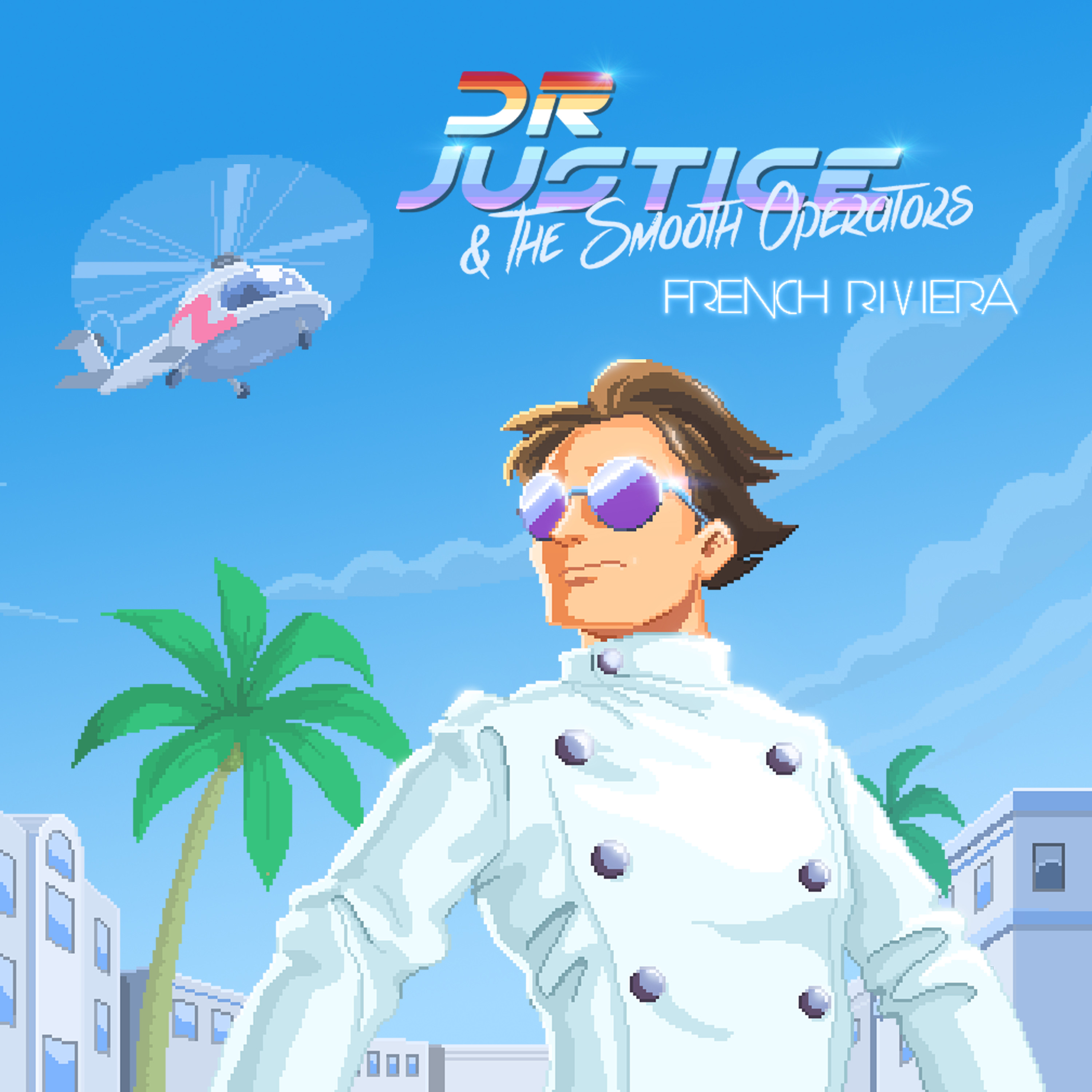 Dr Justice & The Smooth Operators