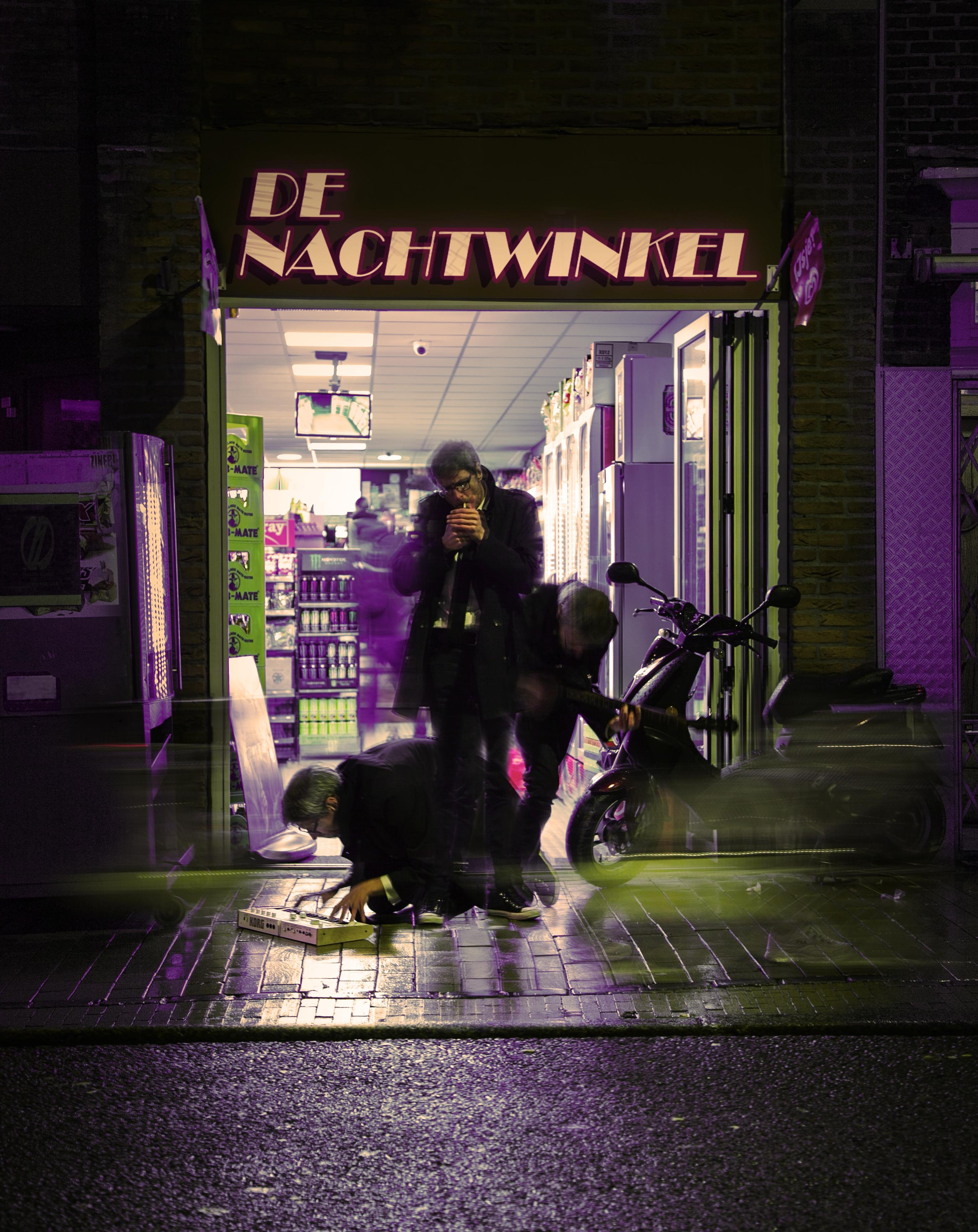 De Nachtwinkel