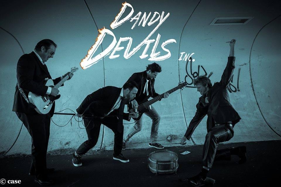 Dandy Devils inc.