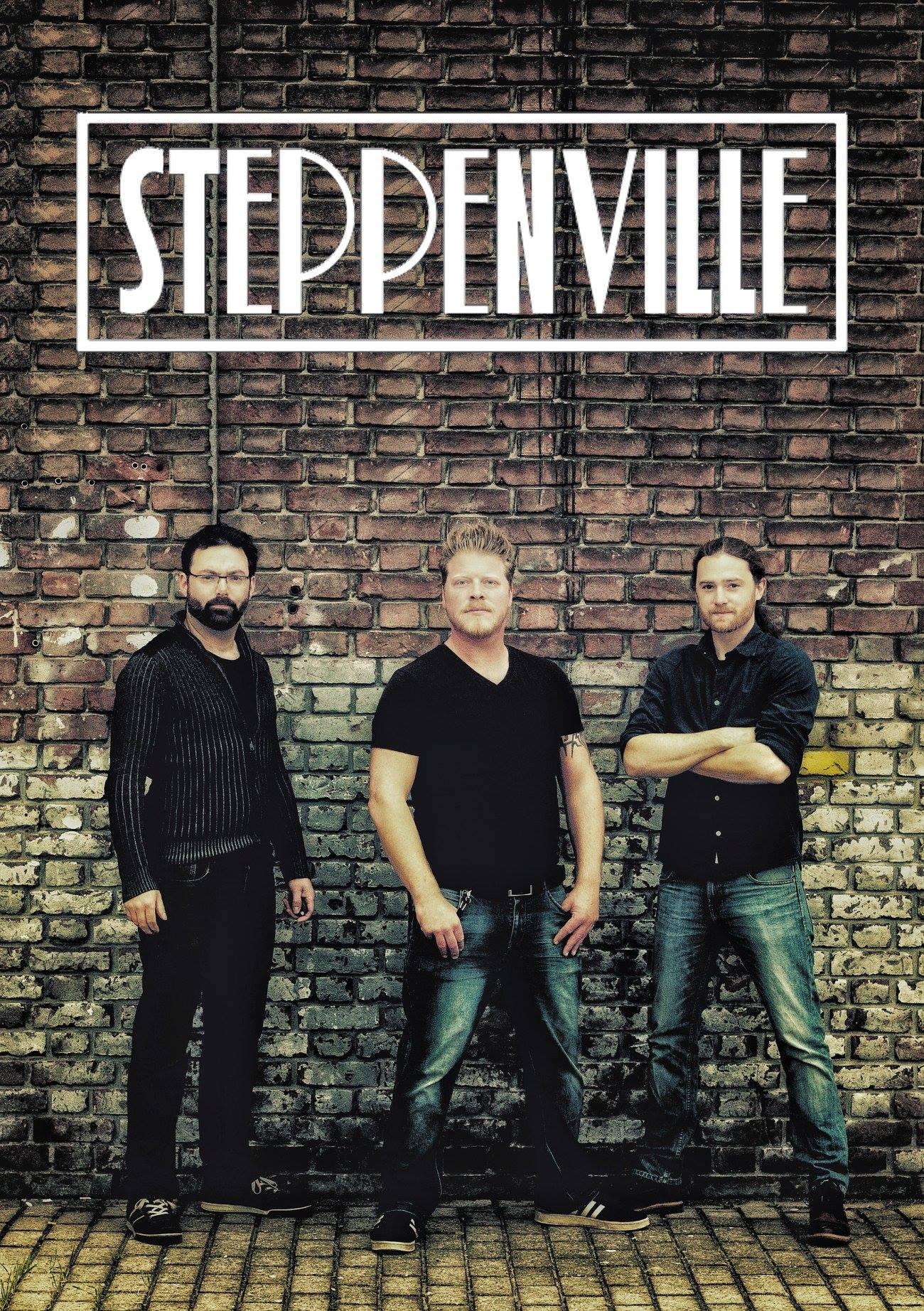 Steppenville