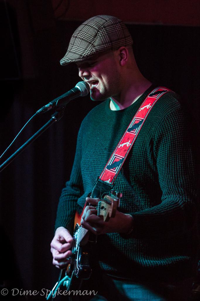 Johnny Westone Band