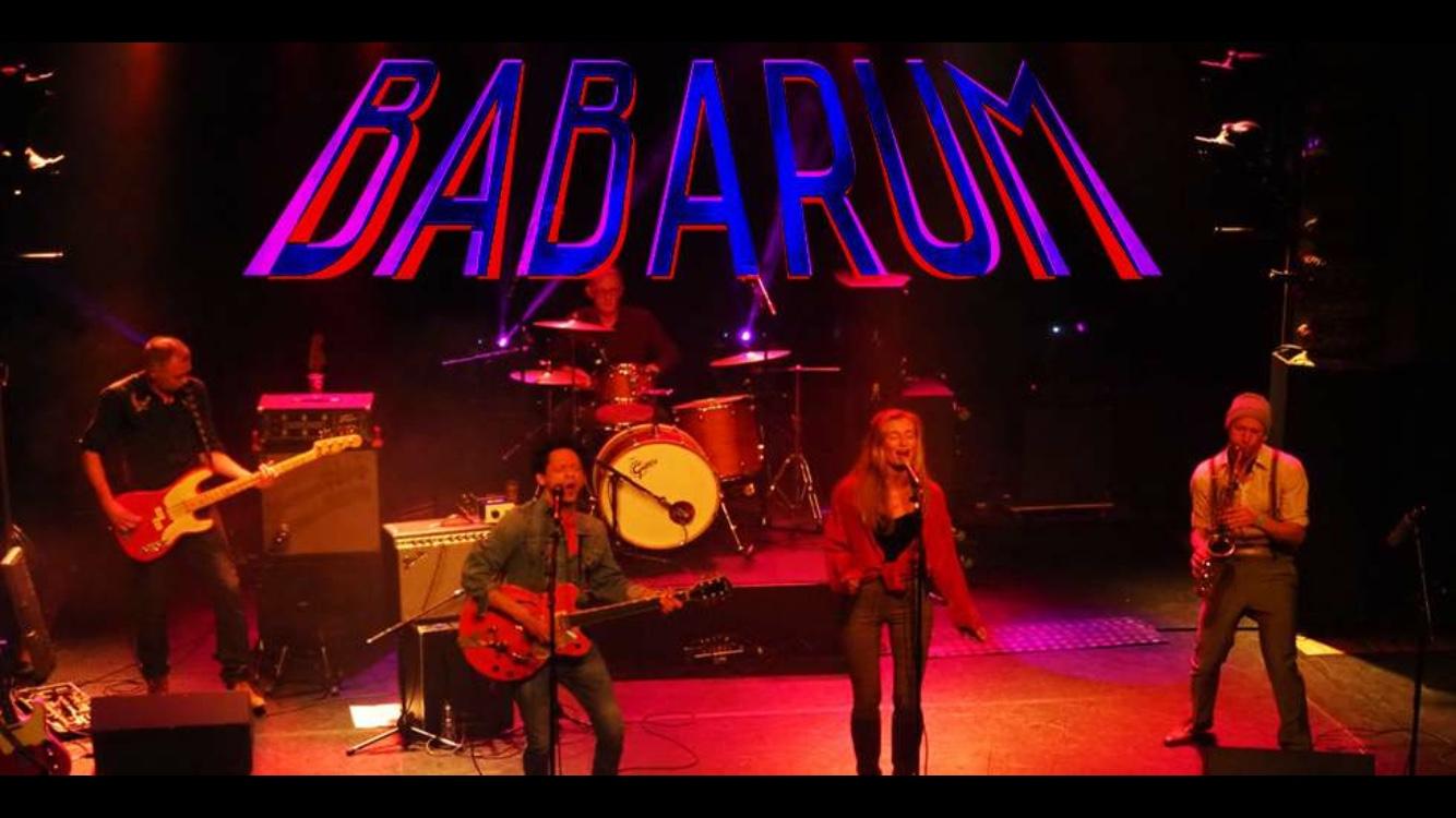 BABARUM