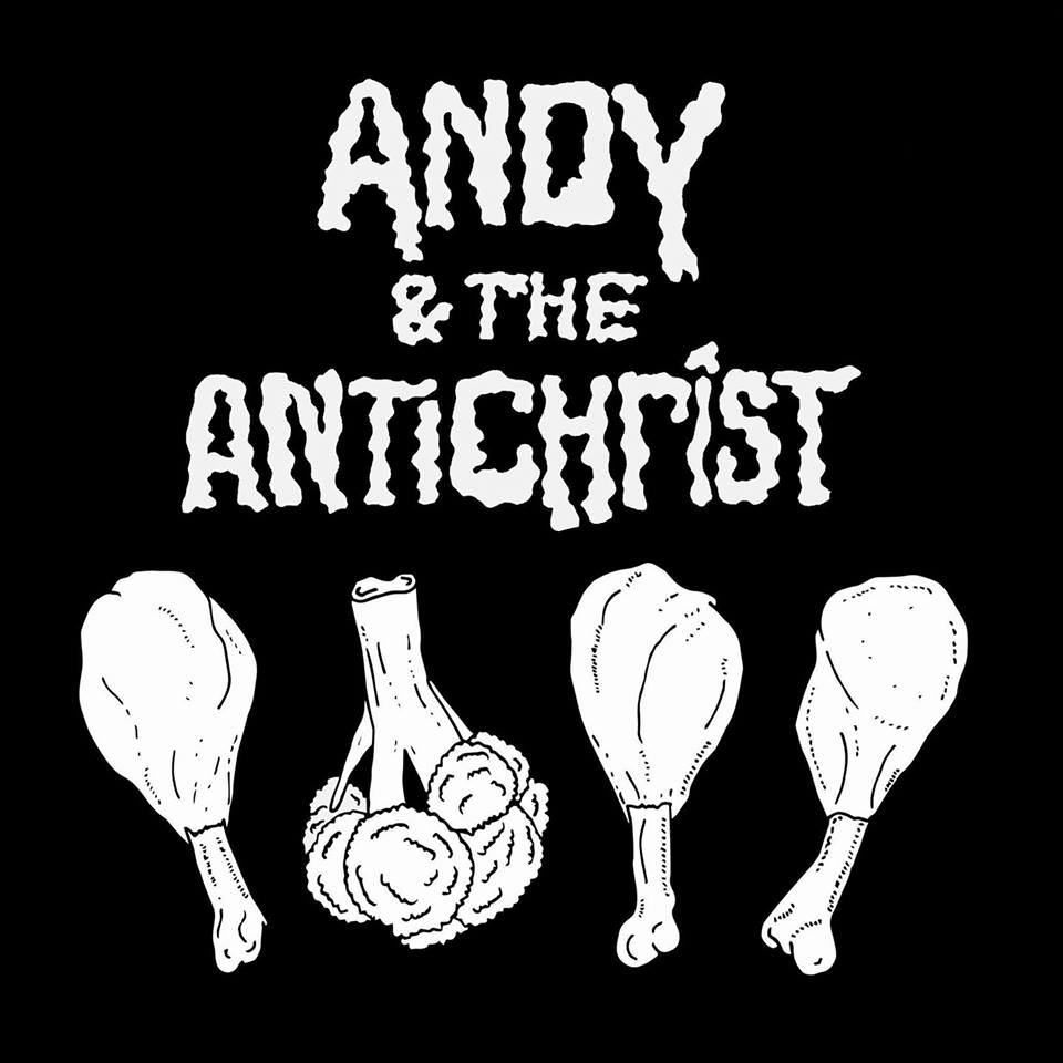Andy & the Antichrist