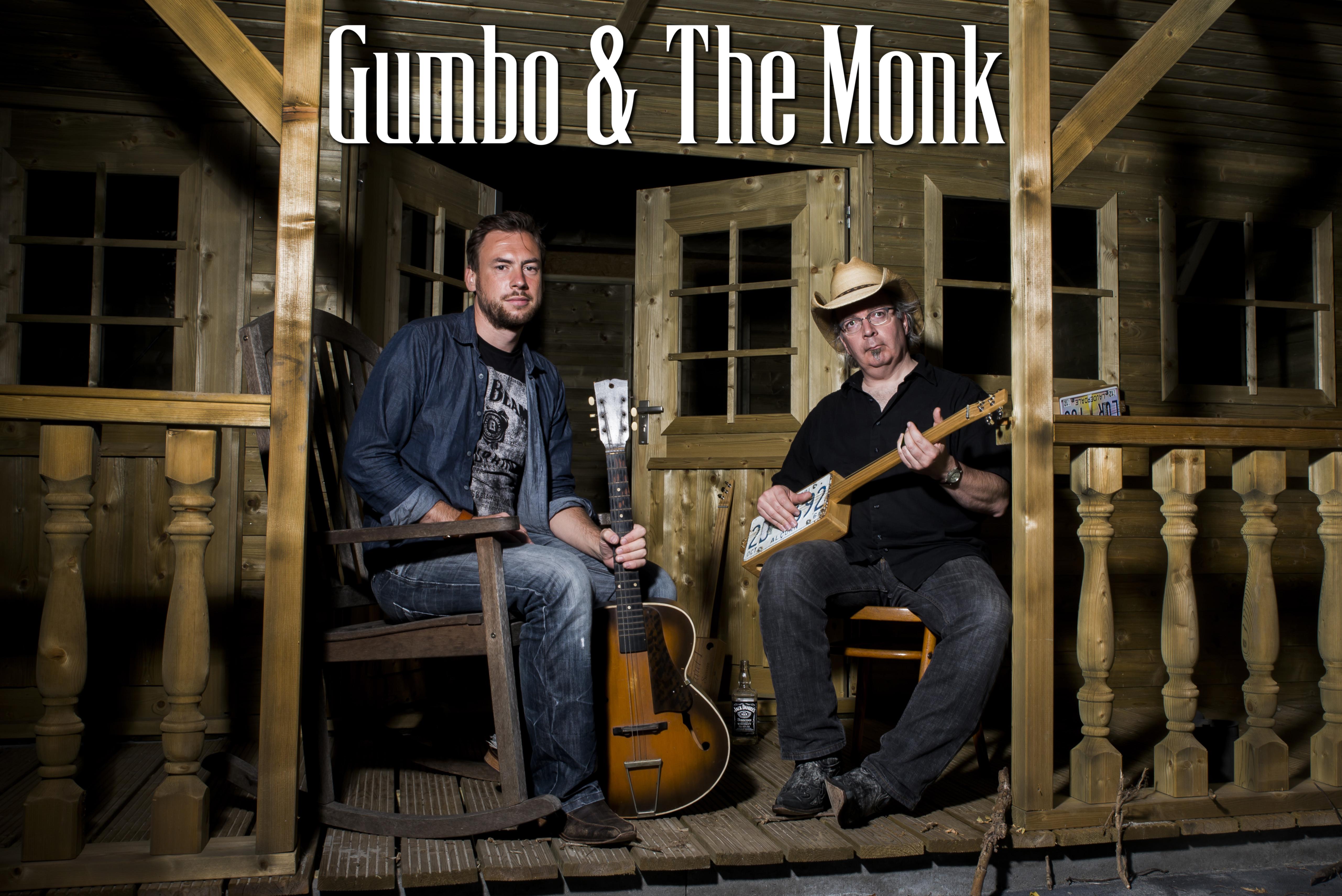 Gumbo & The Monk