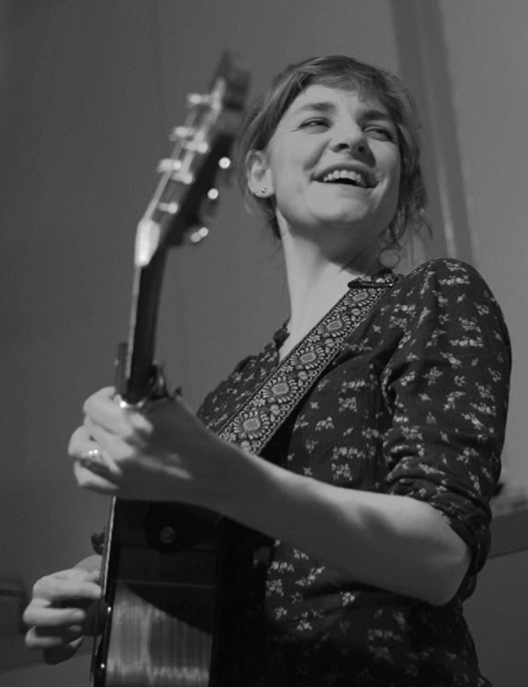 Sophie Janna
