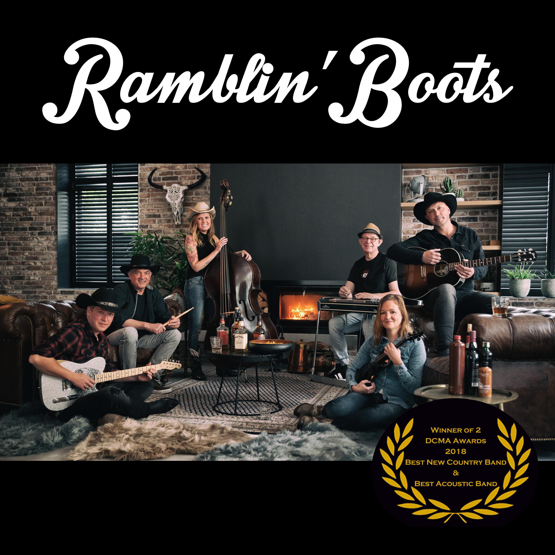 Ramblin' Boots
