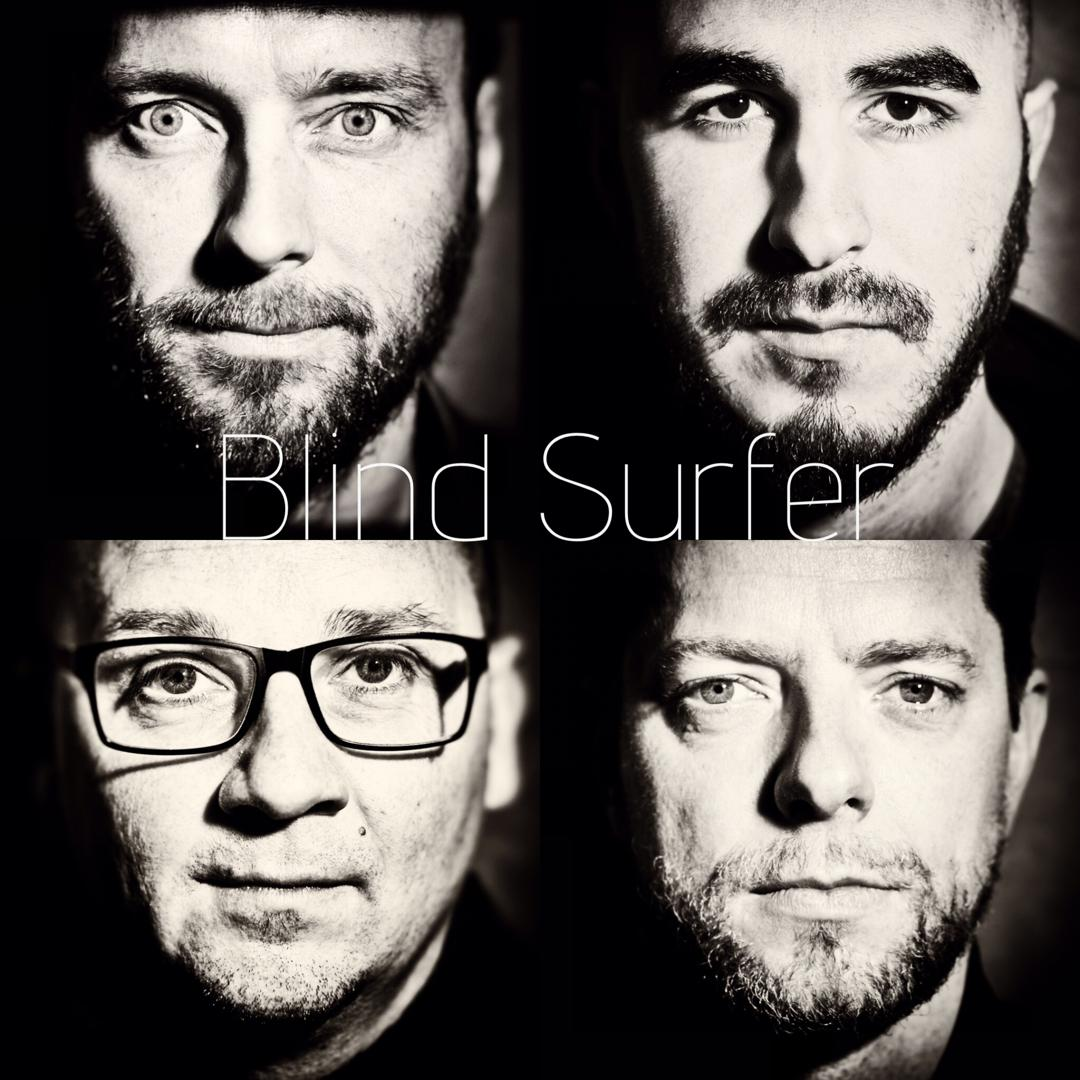 Blind Surfer
