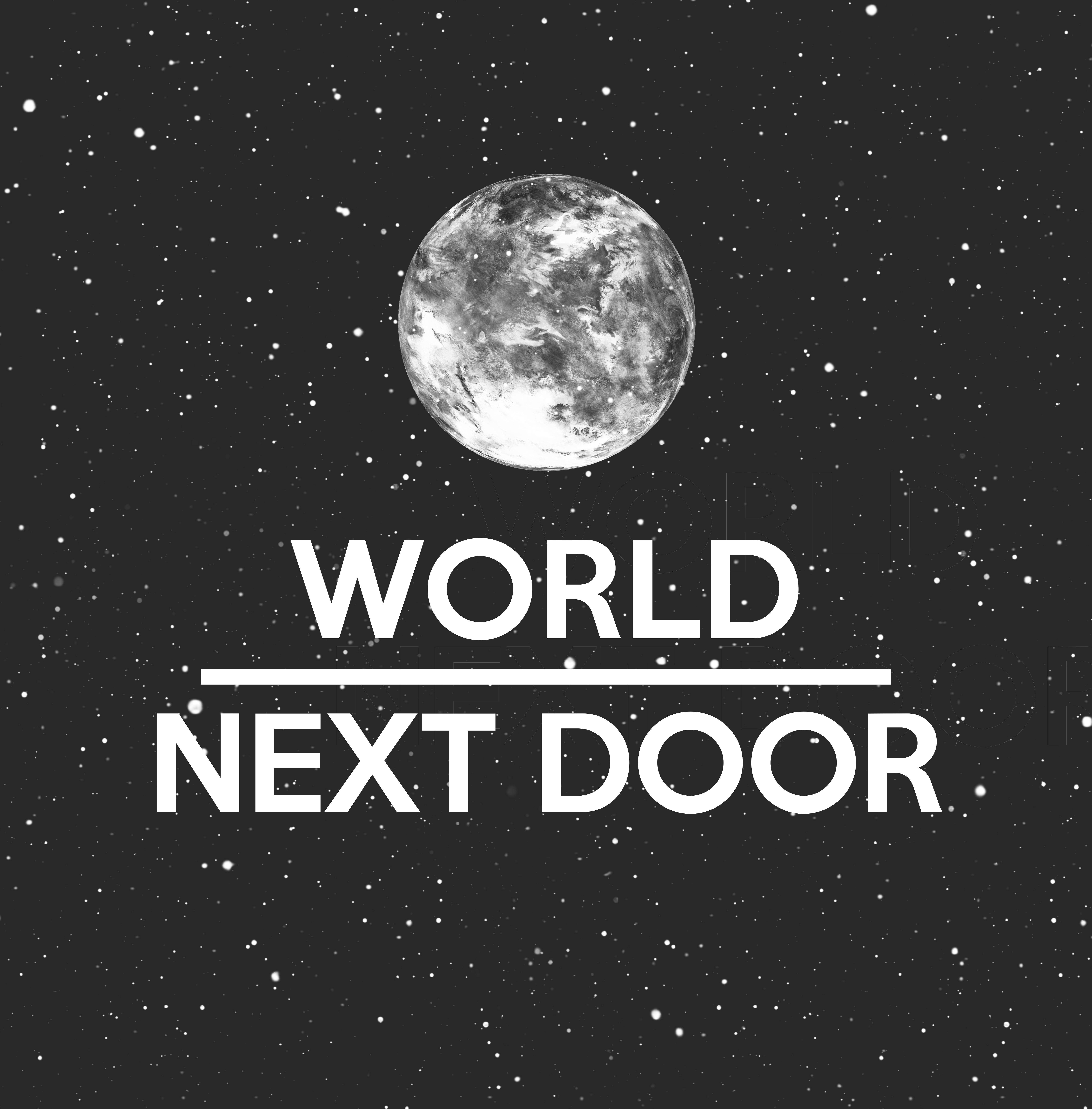 World Next Door