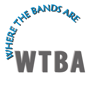 Where The Bands Are