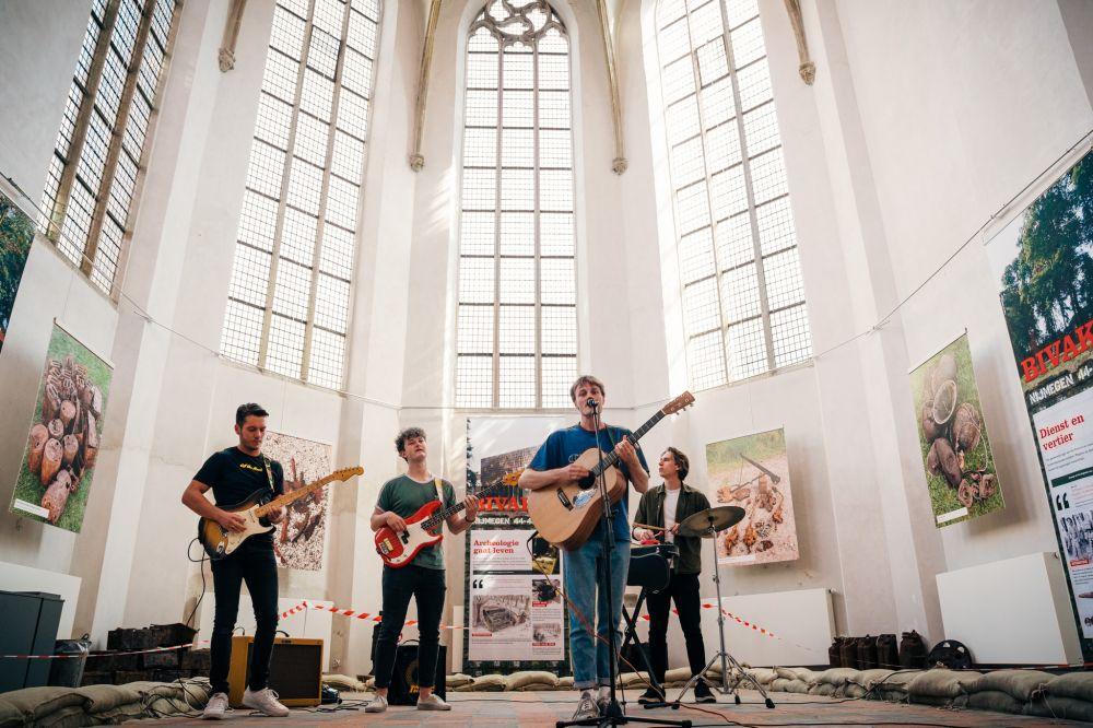 2019 - Jessie Kamp Fotografie (TESSEL in Nijmegen)